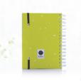 Planner universal – Super poderosa amarelo-03