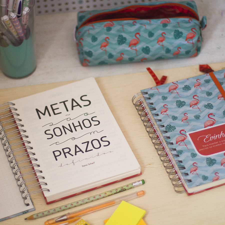 PLANNER LEVE.ME