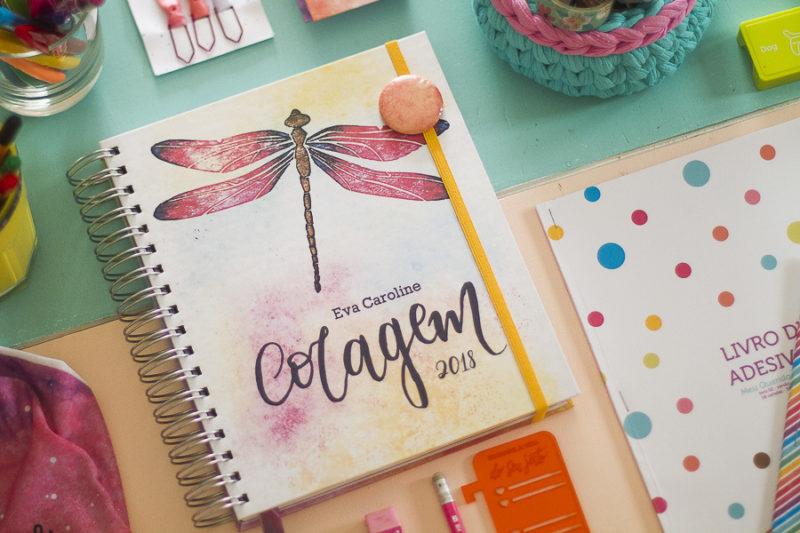 Meu Querido Planner 2018 O Planejador Pessoal Pra Realizar Sonhos