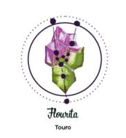 meu astral mostruário_TOURO – FLOURITA