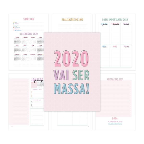 Imagem capa planner digital 2020 Isabela Mascarenhas-02