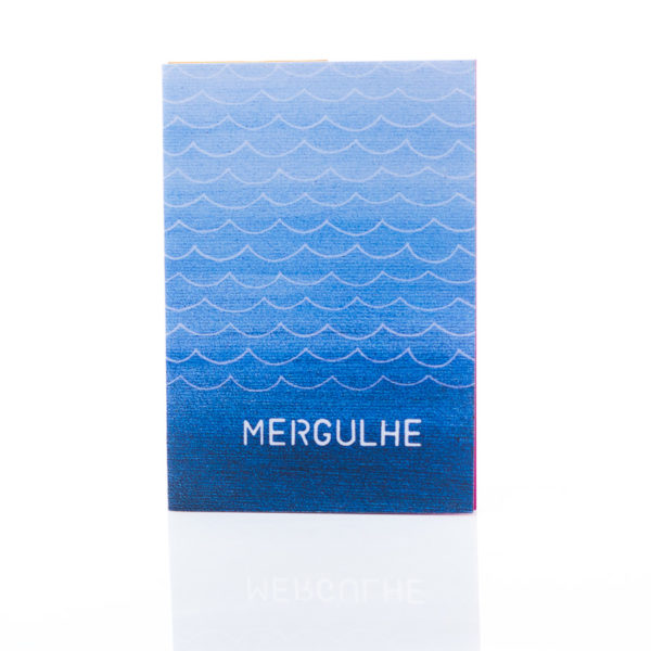 MERGULHE